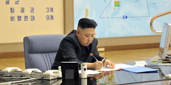 Китайские власти призывают не беспокоиться из-за подготовки ядерных испытаний в КНДР