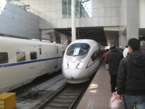 Китайские вокзалы и туалеты3