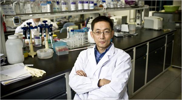 Китайские врачи призывают не употреблять продукты, содержащие киноварь