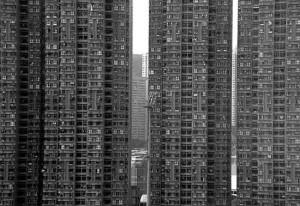 Китайские высотки