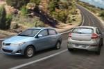 Китайский автомобиль против ВАЗ