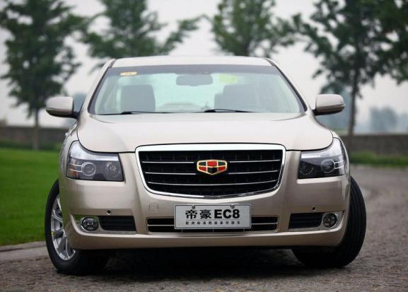 Китайский автопром на наших дорогах2