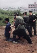 Китайский чиновник казнен за изнасилования несовершеннолетних