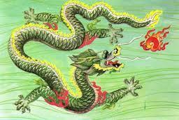 Китайский фольклор
