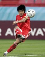 Китайский футбол