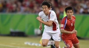 Китайский футбол изнутри2