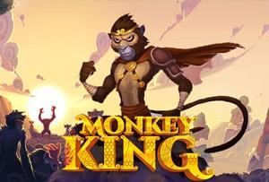 Китайский игровой автомат Monkey King