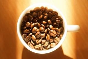 Китайский кофе