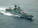 Китайский корабль предпринял попытки остановить американский миноносец