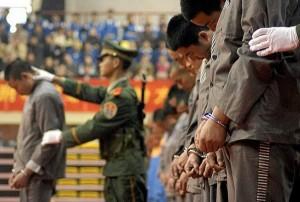 Китайский отдел по борьбе с коррупцией представил отчет о проделанной работе