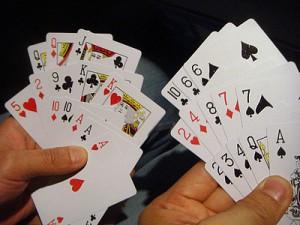 Китайский покер