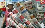 Китайский производитель бутилированной воды судится с журналистами