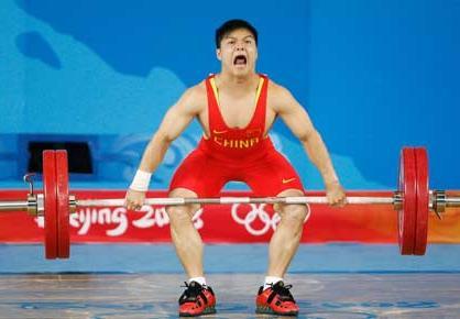 Китайский спорт