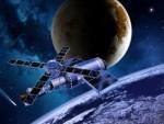 Китайский спутник вышел к обратной стороне Луны