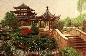 Китайский стиль оформления и некоторые его признаки2