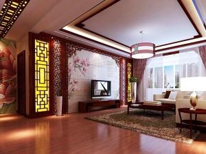 Китайский стиль в декоре и оформлении интерьера