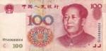 Китайцы и деньги