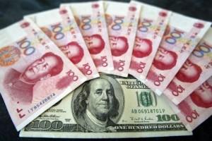 Китайский юань на рынке Форекс