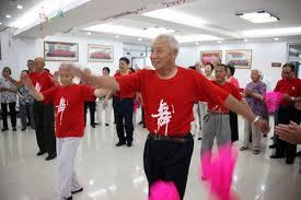 Китайское долголетие
