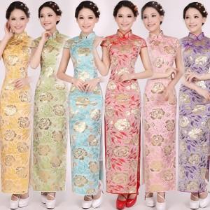 Китайское кимоно