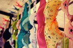 Китайское нижнее белье: от бинтования до эротических костюмов