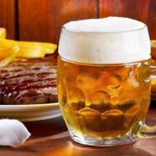 Китайское пиво признано самым популярным в мире