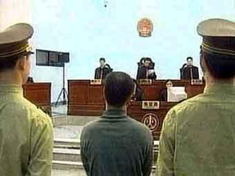 Китайского директора школы осудили на 18 лет за сексуальное насилие