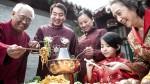Китайцы и их еда