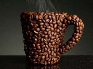 Китайцы и кофе