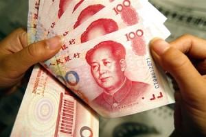 Китайцы и кредиты