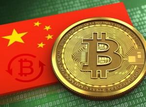 Китайцы и криптовалюта