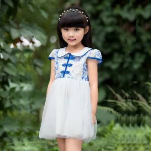 Китайцы и одежда