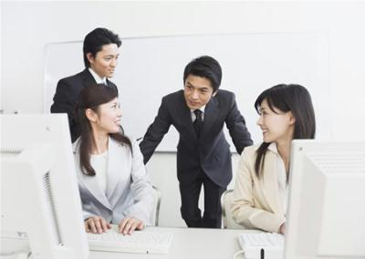 Китайцы и работа