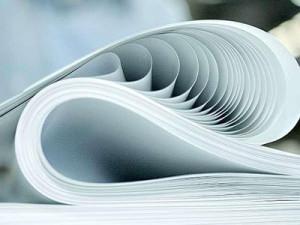 Китайцы изобрели бумагу, печатать на которой можно при помощи обычной воды
