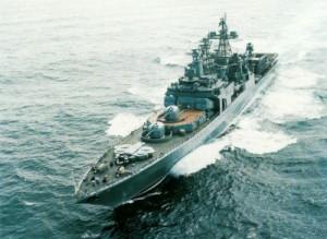 Китайцы отпустили японское судно после получения компенсации