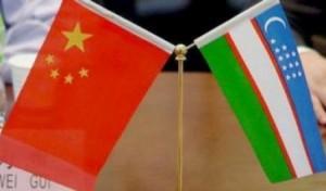 Китайцы планируют совместные проекты с Узбекистаном