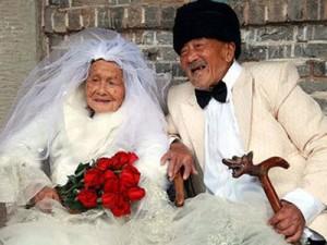 Китайцы предпочитают поздние браки