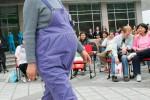 Китаянка беременела 13 раз в течение 10 лет, чтобы избежать тюрьмы