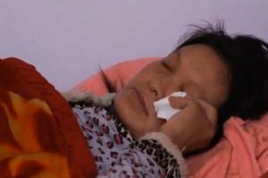Китаянку силой заставили прервать беременность