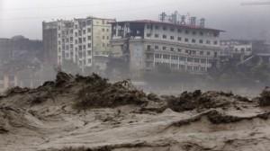 Китаю грозят воды разлившегося Амура