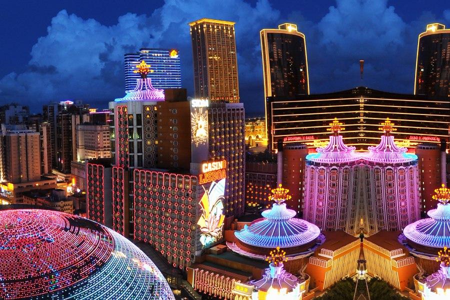 Кого казино Макао заносят в черный список