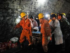 Количество людей, погибших в шахте провинции Сычуань, будет расти