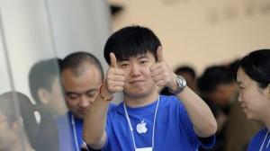 Компания Apple потеряла права на бренд iPhone в КНР