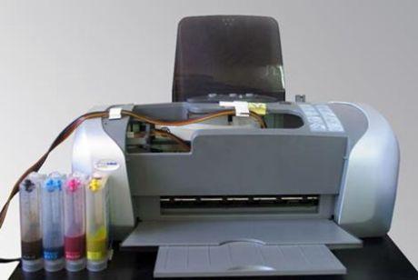 Комплектующие для принтера из Китая2
