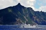 Конфликт между Китаем и Японией продолжается
