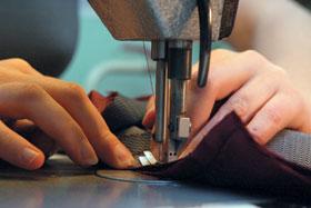 Конкуренция Китаю швейный бизнес