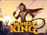 Король Обезьян в игровых автоматах Азино777