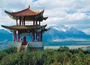 Косметология Китая