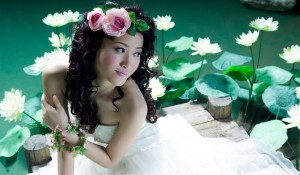 Красота китаянок2