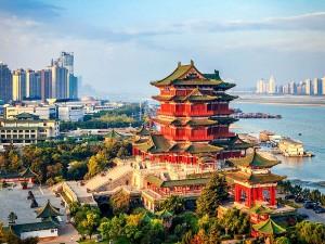 Краткий план подготовки поездки в Китай